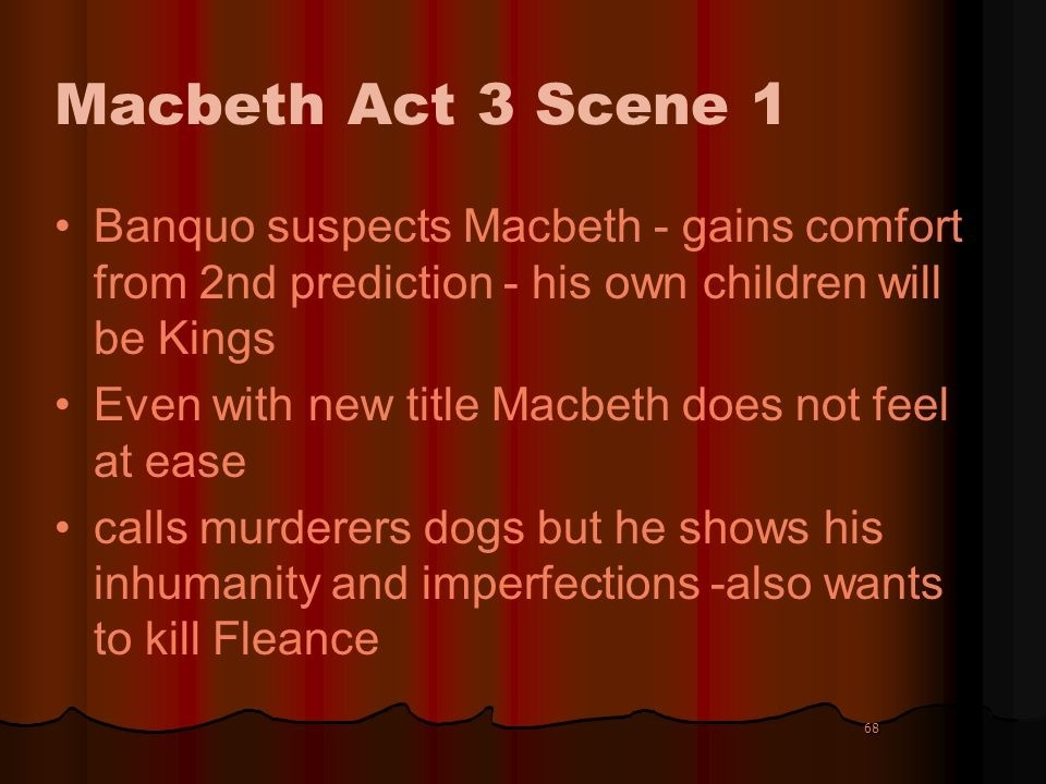 at the beginning of act 3 scene 1 in macbeth what is banquo wondering-3