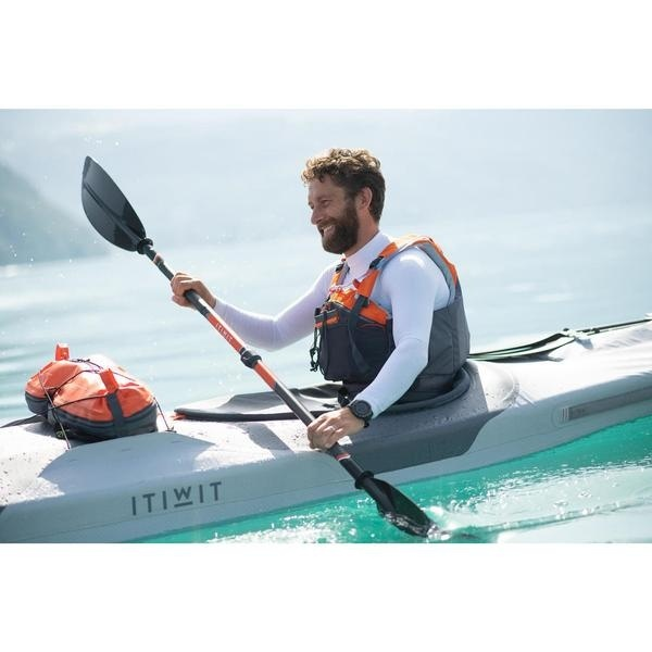 ba-9 what piece of safety equipment is required on every canoe and kayak?-1