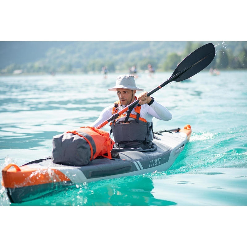 ba-9 what piece of safety equipment is required on every canoe and kayak?-2