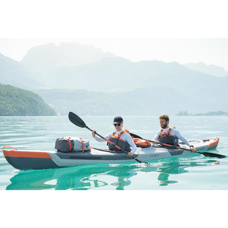 ba-9 what piece of safety equipment is required on every canoe and kayak?-3