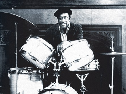 drummer who is credited with shifting time-keeping to the ride cymbal.-3