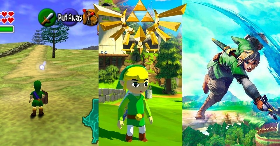 how long to beat ocarina of time-0