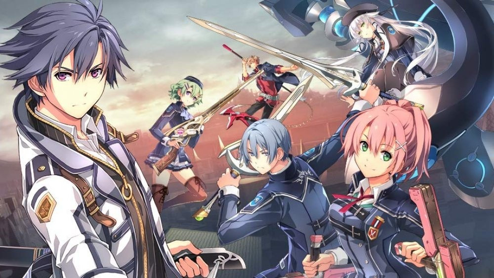 how long to beat trails of cold steel-1