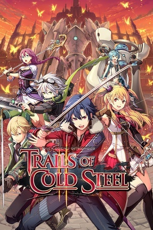 how long to beat trails of cold steel-2