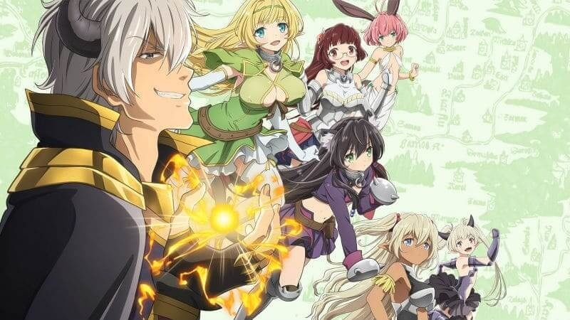 how not to summon a demon lord season 2-1