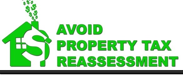 how to avoid property tax reassessment california-0
