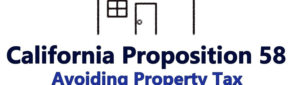 how to avoid property tax reassessment california-3