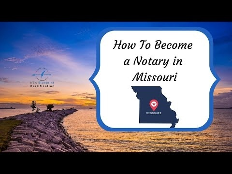 how to become a notary in missouri-1