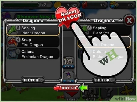 how to breed a double rainbow dragon-1