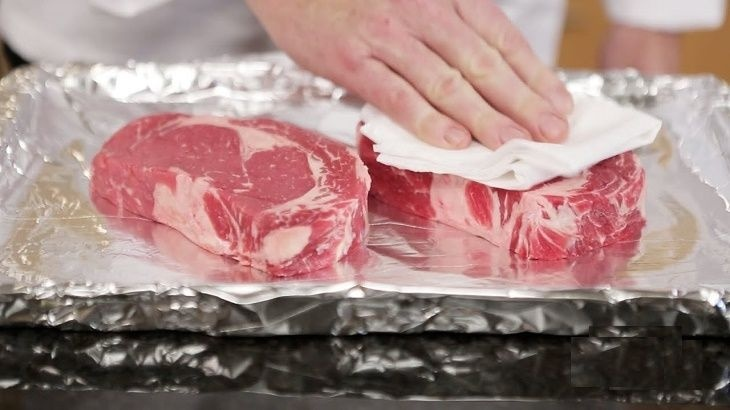 how to broil steak without a broiler pan-1