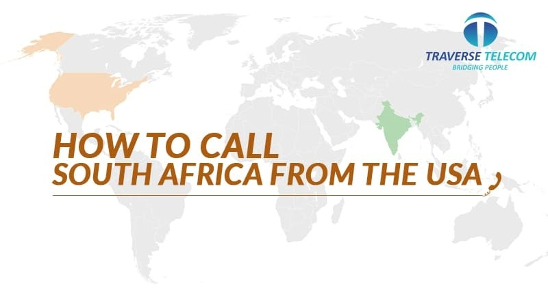 how to call south africa from usa-0