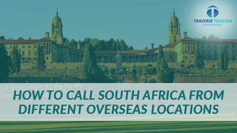 how to call south africa from usa-1