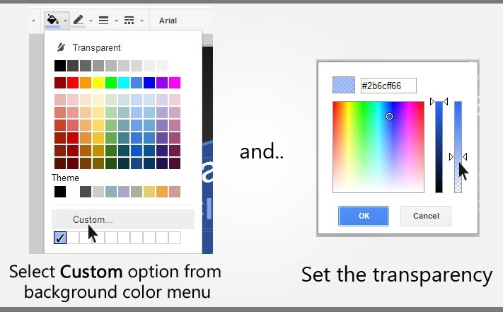 how to change opacity in google slides-0