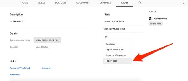 how to check how long youve been subscribed to someone on youtube-0
