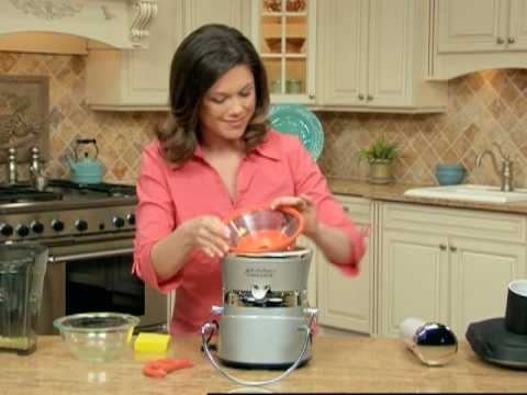 how to clean jack lalanne power juicer-2