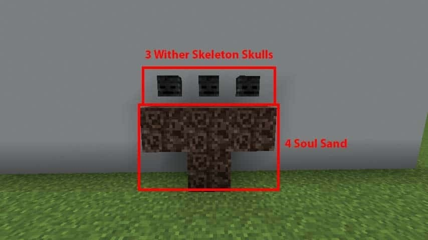 how to get a nether star without killing the wither-1