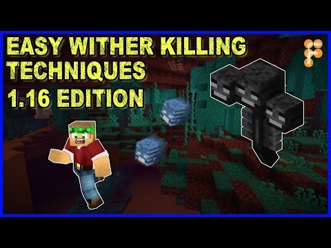 how to get a nether star without killing the wither-3