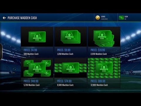 how to get cash in madden mobile-3