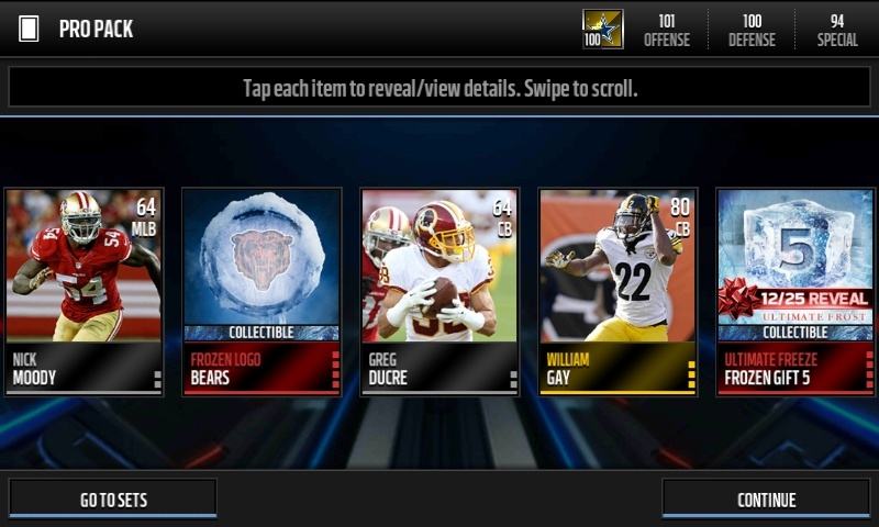 how to get presents in madden mobile-1