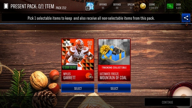 how to get presents in madden mobile-3