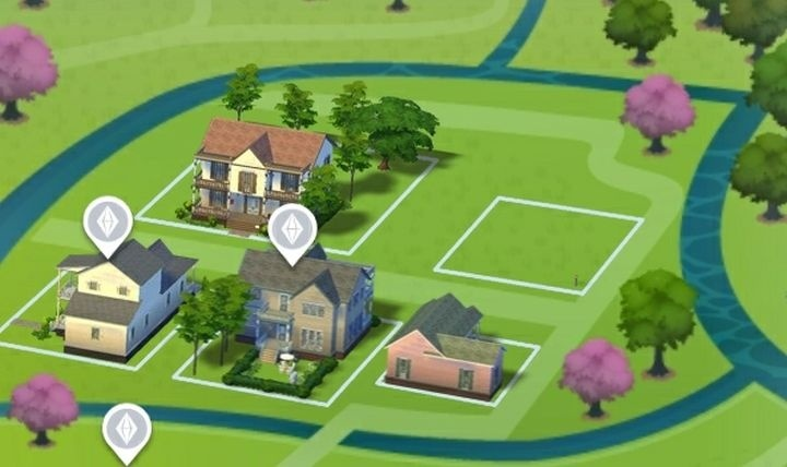 how to get strawberries in sims 4-2