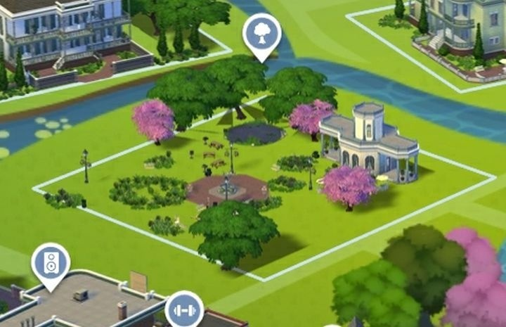 how to get strawberries in sims 4-3