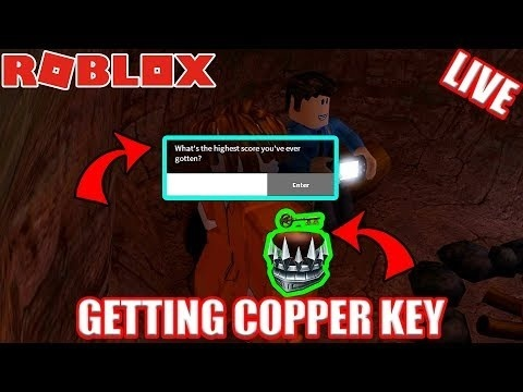 how to get the copper key in jailbreak-0