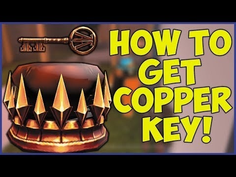 how to get the copper key in jailbreak-1