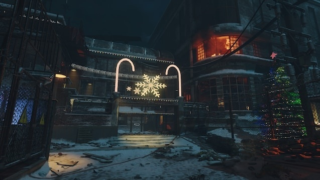 how to get the giant on black ops 3-2
