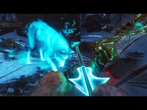 how to get the wolf bow in bo3-0