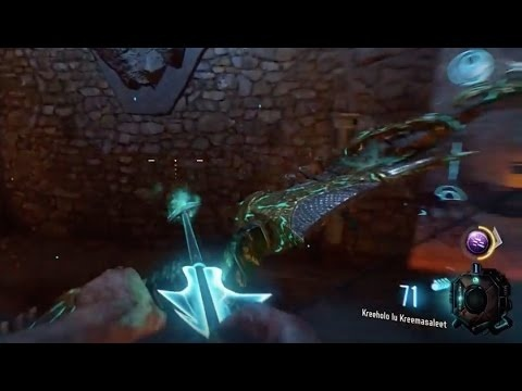 how to get the wolf bow in bo3-2