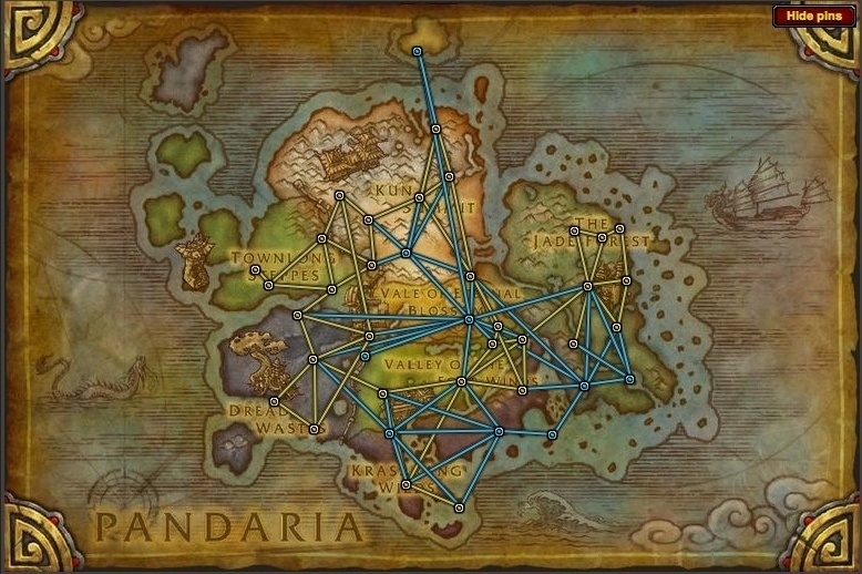 how to get to draenor from stormwind-2
