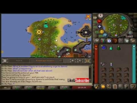 how to get to fossil island osrs-0