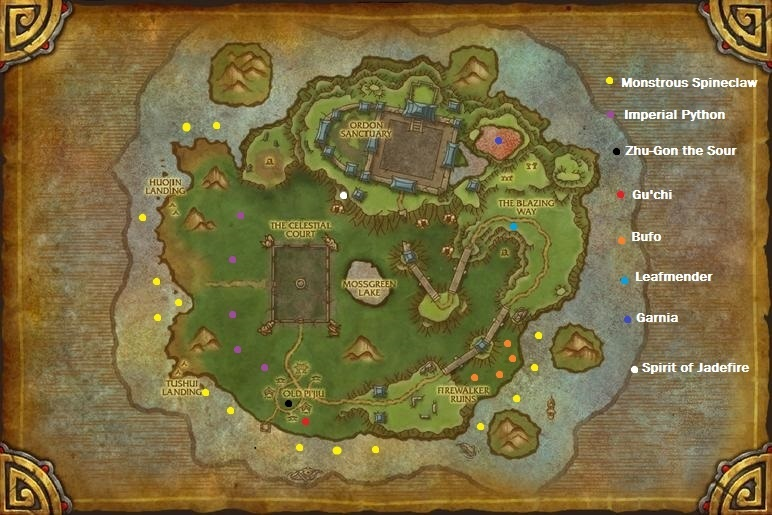 how to get to the timeless isle-2
