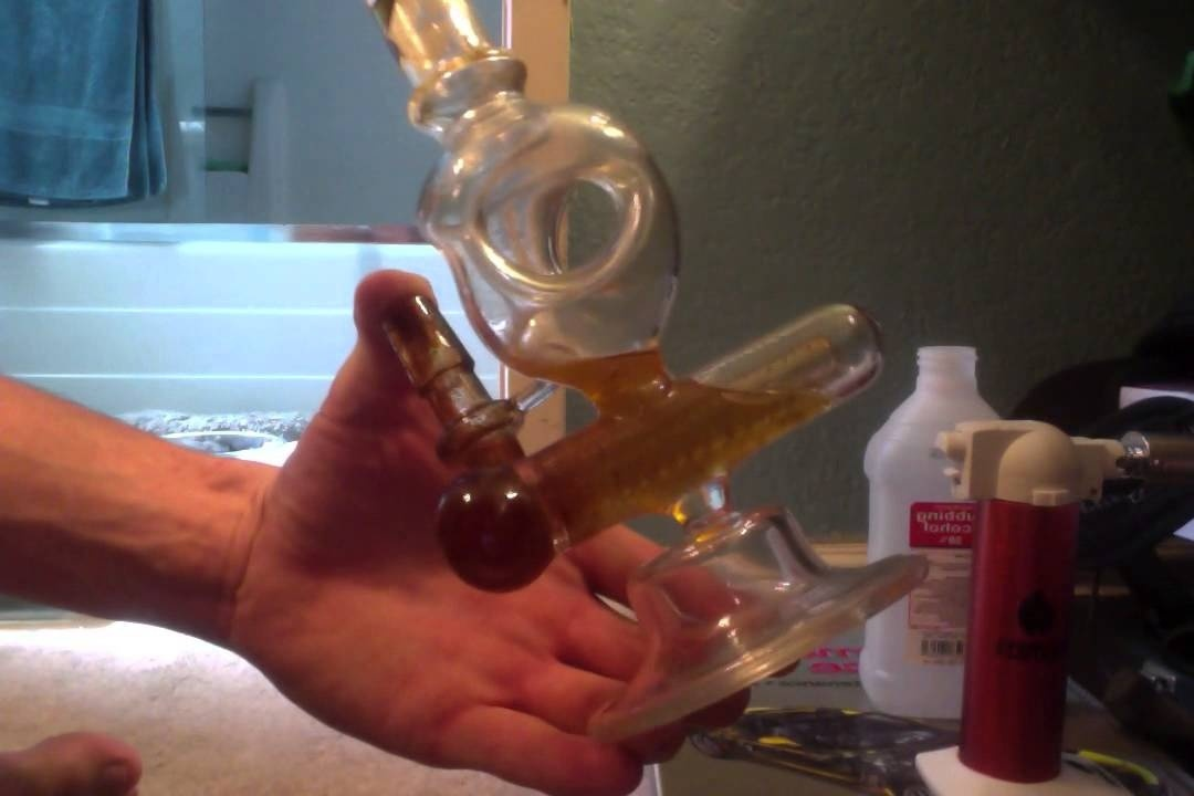how to get water out of reclaim-2