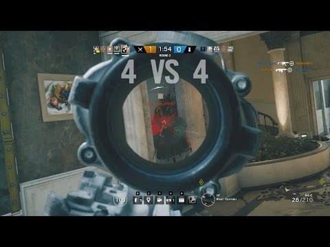 how to lean in rainbow six siege-3