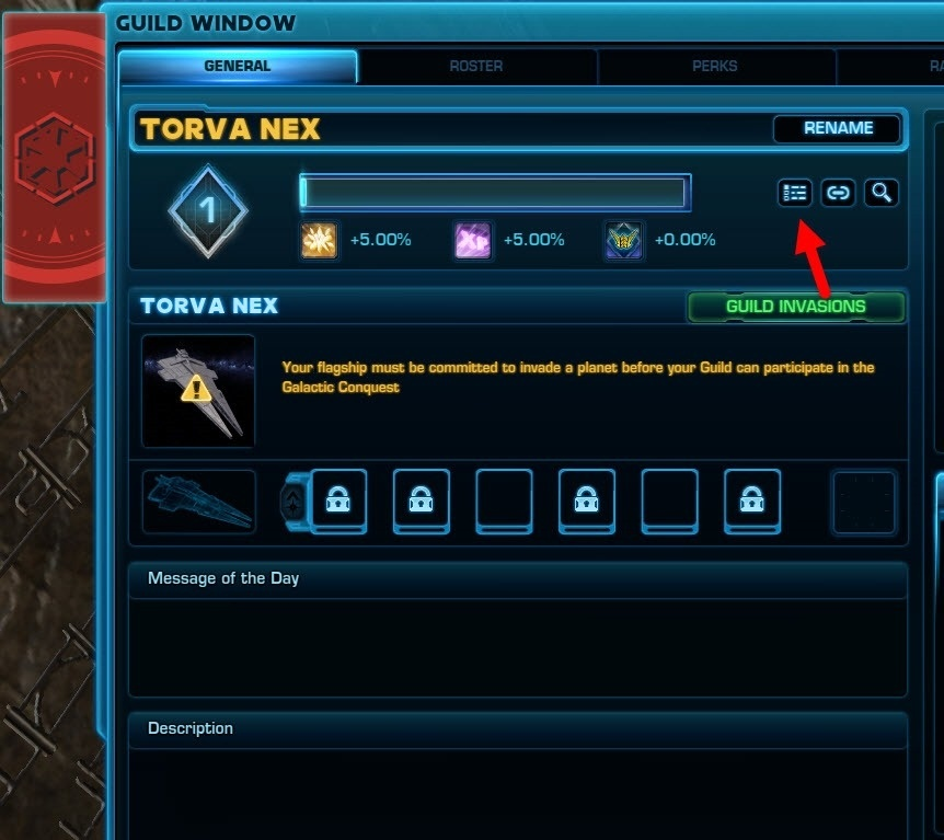 how to leave a guild in swtor-1