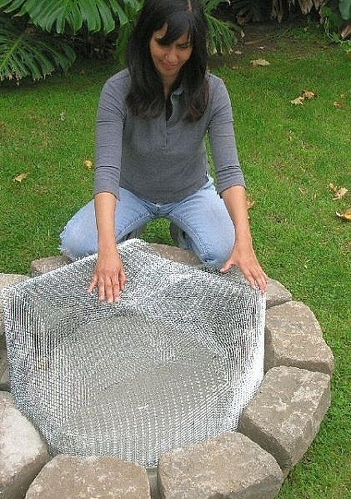 how to make a fire pit screen-4
