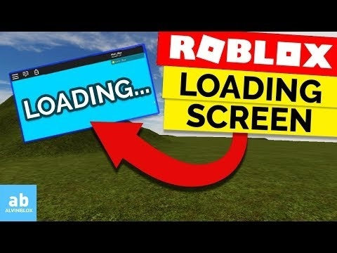 how to make a loading screen roblox-4