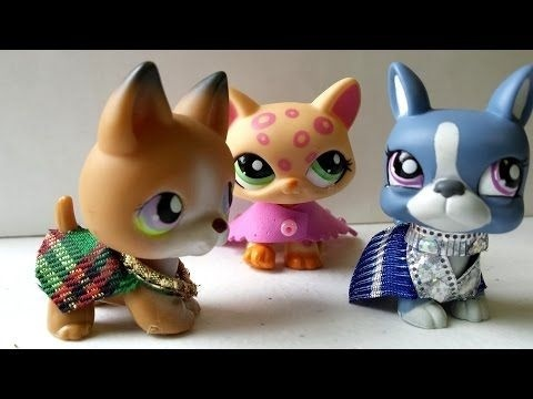 how to make littlest pet shop clothing-2