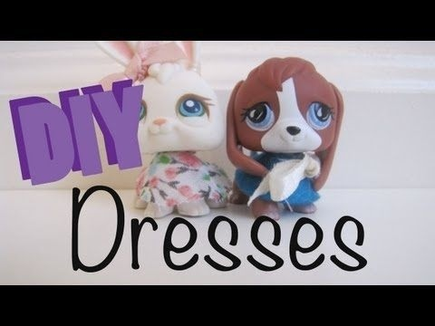 how to make littlest pet shop clothing-3