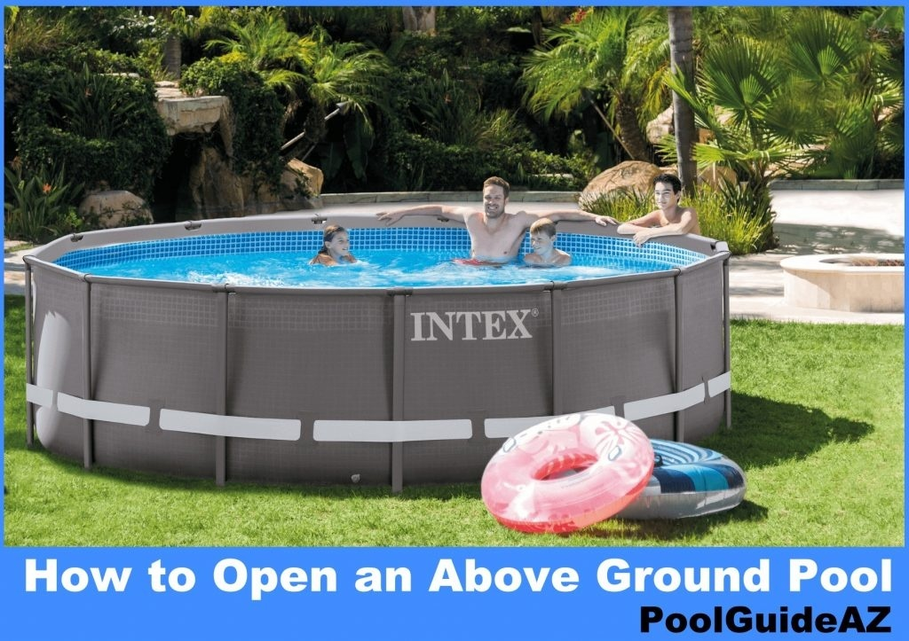 how to open an above ground pool-3