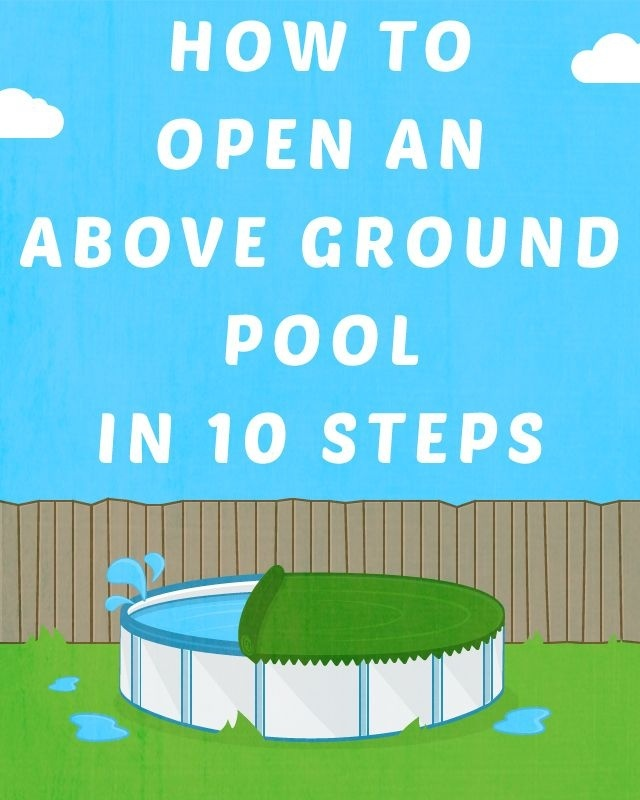 how to open an above ground pool-4