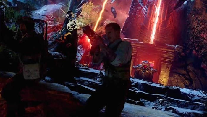 how to pack a punch in revelations-3