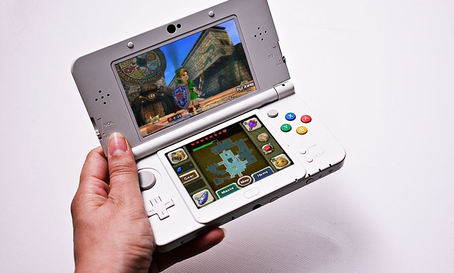how to play ds games on 3ds cfw-0