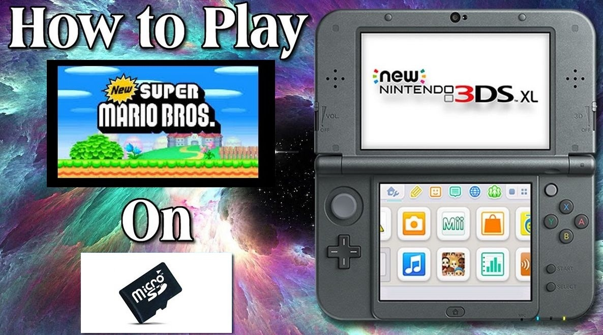 how to play ds games on 3ds cfw-1
