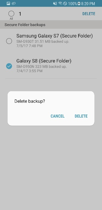 how to recover photos from secure folder-1