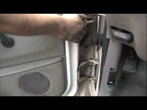 how to replace door hinges on chevy silverado-3