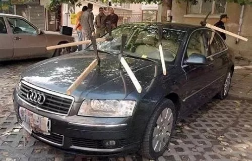 how to ruin a car without getting caught-1