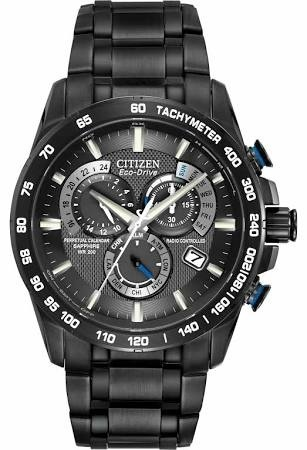 how to set time on citizen eco drive radio controlled-2